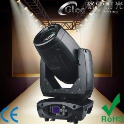 إضاءة أمامية متحركة مزودة بمؤشر LED هجين مع نظام تحذير النقاط الخفية (BSW) بقدرة 200 واط بقدرة 3 بوصات و1 بوصة
