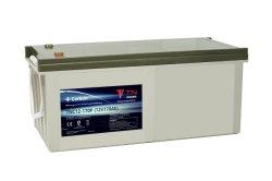 Batteria a energia solare Ess della soluzione della batteria del sistema di memorizzazione della batteria di energia di vento della batteria al piombo 12V 170 ah