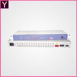 16E1 multiplexeur M+100PDH