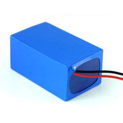 Pack de Batterie LiFePO4 12.8V 48Ah pour le système UPS/d'urgence à partir d'alimentation/Stockage d'énergie