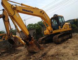 適正価格、中古の小松の健康な状態の使用された小松PC200-7のクローラー掘削機20トントラック坑夫PC200 PC220 PC240 PC300
