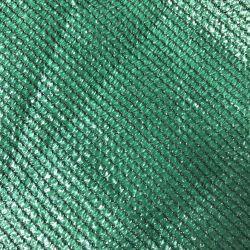 100% de material de HDPE com todas as cores Sombra Sun Net com película PE materiais de revestimento