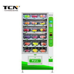 Tcn-frische Frucht-Höhenruder-Verkaufäutomat