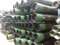 OCTG/Oilの国の管状の商品か継ぎ目が無い鋼管の管穏やかなオイル水庭の管