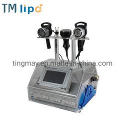 Aspirador portátil Cavitação Corpo Bio RF Máquina de Emagrecimento