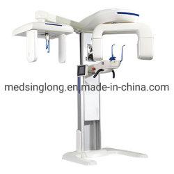 Médical numérique mobile Système de photographie de rayons X Msldx20