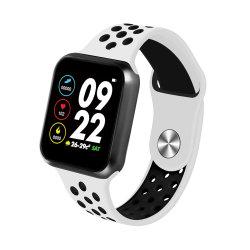 De oude Man F3 Smartwatch NFC van het Horloge van de Capaciteit 180mAh van de Batterij van de Armband Super Mobiele Herinnering van de Vraag van de Wekker van de Telefoons van het Horloge