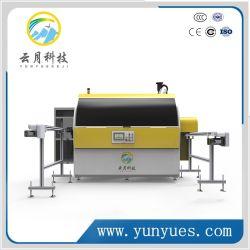 Автоматическая печать на экране шелка машин/Экран принтеры для пластиковых бутылок из стекла