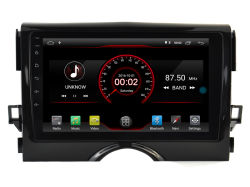 Witson Android 10 Navi coche Toyota Reiz 2011-2016 de la radio para el GPS BT Multimedia Google WiFi