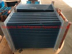 Tube en cuivre fin en aluminium voiture AC bobine de l'évaporateur