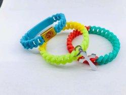 Silicone Bracelet Bracelet Twist Nouveau mode