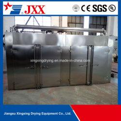 Forno di essiccazione/fornace a circolazione d'aria caldi con il cassetto di secchezza per polvere/granello/le derrate alimentari