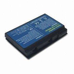 Substituição da bateria do laptop para a Acer tm00751