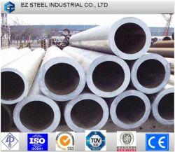 Цена за тонну горячей перекатываться Sch40 14-дюймовый Tubos De Acero мягкой углеродистой трубы St37 St53 ASTM A106 гр. B толстые стены бесшовных стальных трубопроводов