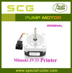 Принтер Mimaki JV33 мотора оригинального двигателя насоса подачи чернил