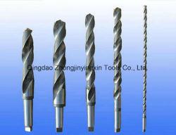 Bonne qualité en acier au carbone forets de maçonnerie de béton dur