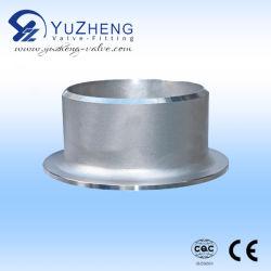 Dn20 de la soudure du raccord de tuyau en acier inoxydable
