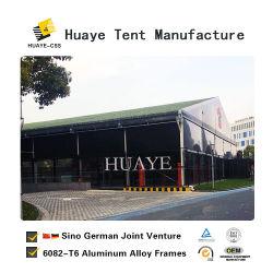 Алюминиевая рама 40X60m при большой открытый Sport Палатка для продажи