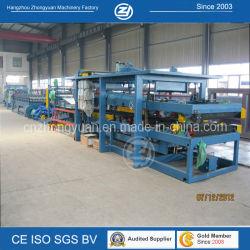 EPS Roofing Wall Sandwich Panel Roll ex linea di produzione con ISO9001/CE/SGS/Soncap