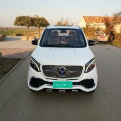 Prix de gros d'usine Solar Electric City voitures à quatre roues motrices basse vitesse du véhicule électrique solaire Voiture électrique fabriqué en Chine