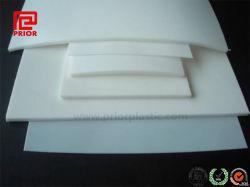 platen Sheet/PTFE van de Dikte van 0.5100mm de Witte Teflon Plastic