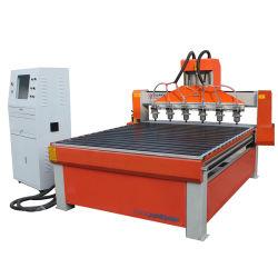 Stich CNC-Fräser-Maschine der Entlastungs-3D