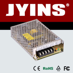 60W 5V/12A 12V/5A 15V/4A 24V/2.5A AC/DC/commutateur de mode de commutation d'alimentation