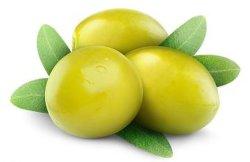 Poudre olive d'extrait de fruit de qualité fiable d'approvisionnement de fabricant