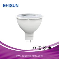 La Chine usine de gros Gu5.3 GU10 5W 7W LED MR16 Spotlight