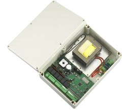 Автоматическая дверь багажника 24V DC контроллер двигателя