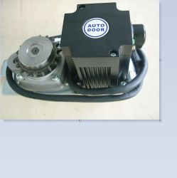 強力な24V DC Brushless Motor Duty Sliding Door