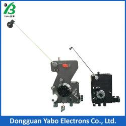 Máquina de bobinado Tensión Ajustable tensor mecánico