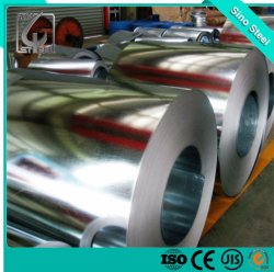 Bande en acier galvanisé SPCC/gi Tape