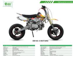 土のバイクを競争させる新しい140cc Motardピットのバイク