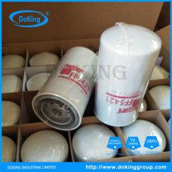 굴착기를 위한 도매 산업 Fleetguard 기름 필터 FF5421/Lf9009/FF5578