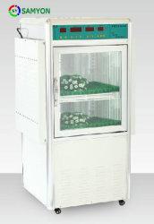 معدات اختبار درجة الحرارة الثابتة لمحضانة الإضاءة