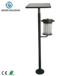 昆虫のキラー太陽カ及びバグのZapper軽いランプ、紫外線、LEDの庭および道ランプ