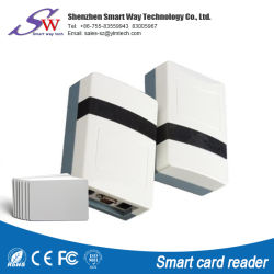 RS232 UHF Desktop Reader/Writer