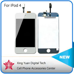 Écran LCD avec Touch/numériseur Assemblée pour l'iPod touch4