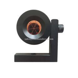 Leica GMP104 Miniprisma mit L-Stab für den Tunnelbau, Schiene