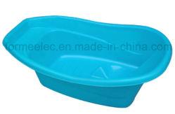 حوض استحمام الطفل البلاستيك تصميم قالب الطفل حوض استحمام طفل