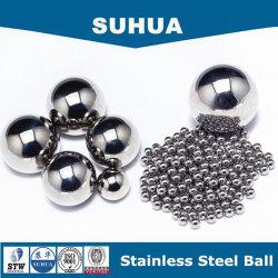 304 de laminación de metal de acero inoxidable las bolas de masaje
