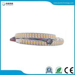DC5V Apa102c 144pcs LED/M 5050 LED blanc chaud Bande de pixels