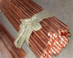 電極材料のためのクロムのジルコニウムの銅の棒そして棒