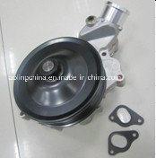 Auto motor en fundición de aluminio/coche bomba de agua para Peugeot