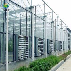 Ajuste de la temperatura de suministro Xuheng almohadilla de refrigeración por evaporación de plástico de la luz crecer