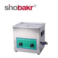 医学の洗剤の歯科実験室の超音波清浄機械