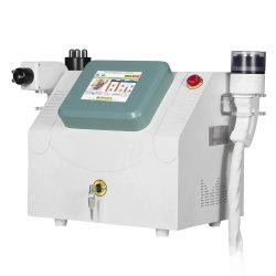 Cer-Zustimmung heißeste fette Tripolar HF-Vakuummit ultraschallhohlraumbildung