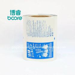 Blister Aluminium Papier plastifié pour Medical Packaging