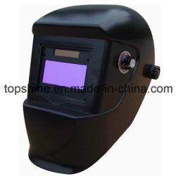 Maschera/casco per saldatura a faccia intera in PP Professioanl industriale di protezione